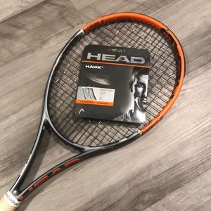 Head Other - Head Hawk Tennis Strings